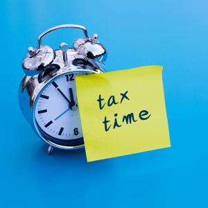prep for taxes