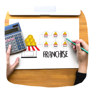 typical ownership of franchises