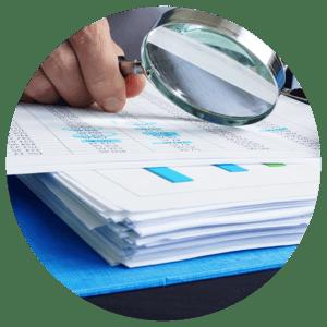 audit for real estate investors